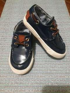 Meet My Feet Boys Shoes