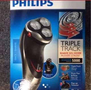 Philips 三環剃鬚刨