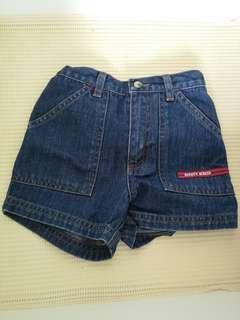 KIKO short jeans