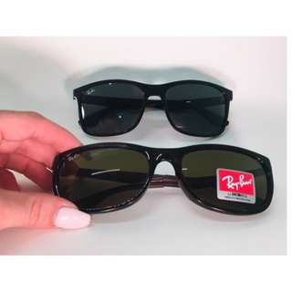RayBan Square Style Glasses