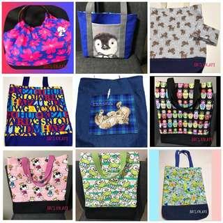 Customize bags