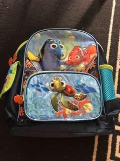 Toddler Sch Bag - Nemo