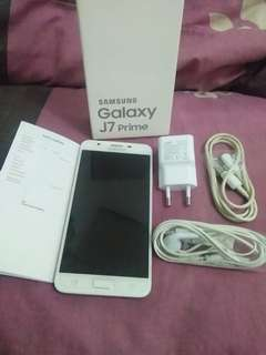 Samsung galaxy J7 Prime Second.