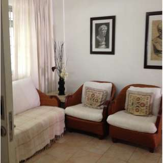 FULLY FURNISHED, RENO LIKE CONDO, 3 ROOM HDB  at Woodland, high floor96635996