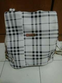 🚚 ✔️FLASH DEAL Burberry Backpack