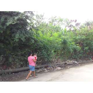 Lot For Sale or Swap at Pasig Candaba Pampanga
