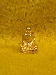 Thai Amulet Lp Pae loop lor BE 2535