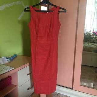 Marks & Spencer Midi Dress
