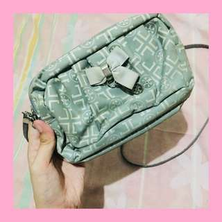 Gray Sling Bag 💕
