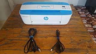 HP Printer 3775 series