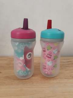 The First Years Insulated Owl cups