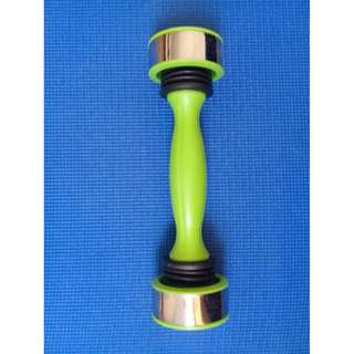 Weights (Green)