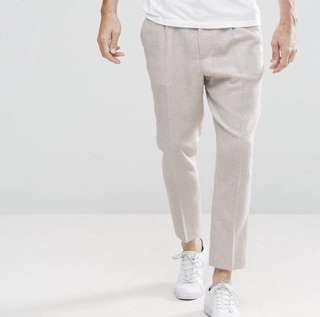[Brand New] ASOS Smart Trousers