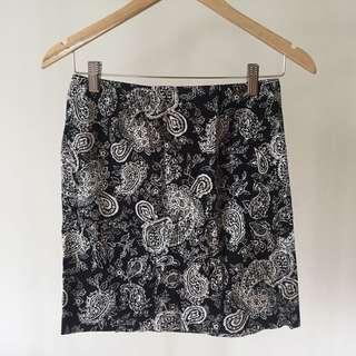 Ralph Lauren Petite 90s Skirt