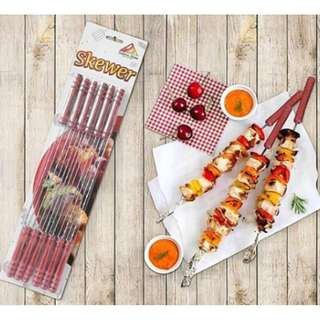 BARBEQUE SKEWER (tusukan barbeque)
