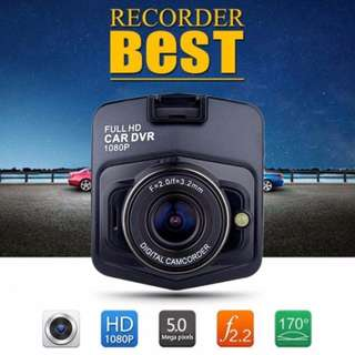 L1 Blackbox Car DVR Camera Recorder Dash Cam
