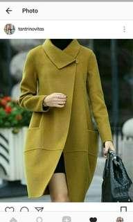Coats winter dan autum