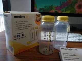 Botol ASI Medela 250 ml
