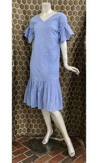 Zara Ins dress..