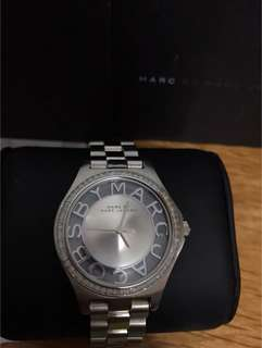 Marc By Marc Jacobs Watch 90% New (專門店買 行貨)