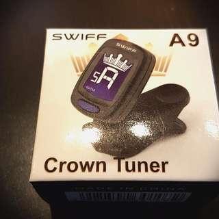 Swiff A9 Tuner