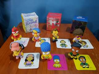 The Simpsons Kidrobot