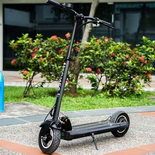 Hermes GT 1000W Escooter electric scooter