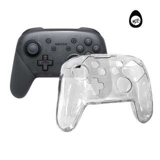 🚚 FLASH DEAL: NINTENDO SWITCH PRO CONTROLLER CRYSTAL CASE PROTECTOR