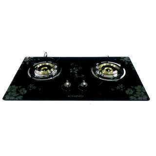 Khind KMB30 built in glass hob ( gas cooker )