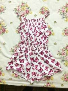 Girls dress and shirts 2-3 year old