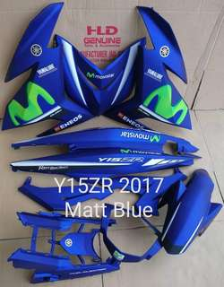 Coverset Y15zr MOVISTAR