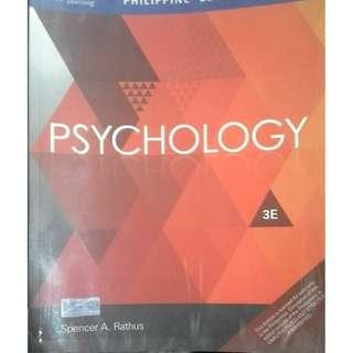 Psychology 3E