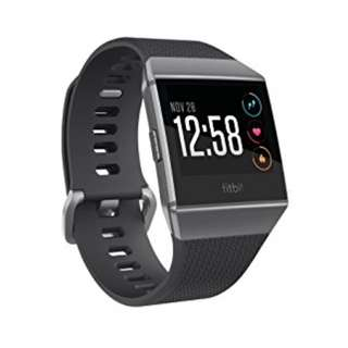 Fitbit Ionic Smart Watch GPS