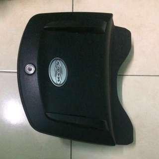 Kappa mezzo box for yamaha lc135 (v1 v2 v3)