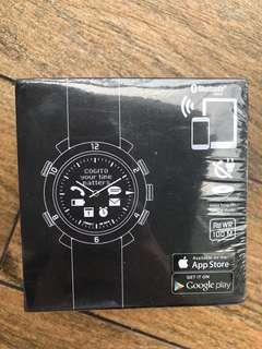 Cogito smart watch