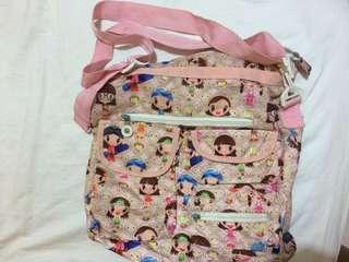 Cute school handbag