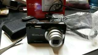CAMERA CASIO EXILIM MURAH EX-XS6 Camera digital pocket