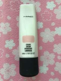 MAC cream lumineux