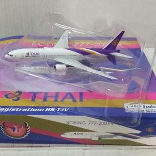 Phoenix 1:400 Thailand 777 - 200