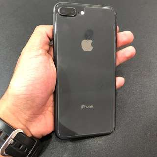 iPhone 8 Plus 64Gb Grey My set