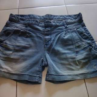 Hotpant THE FACTORY