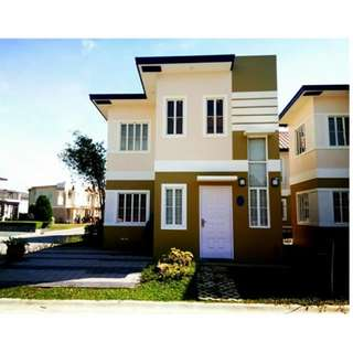 HOUSE AND LOT( CAVITE)