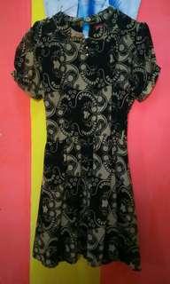 Dress cuma di pk 1 kali