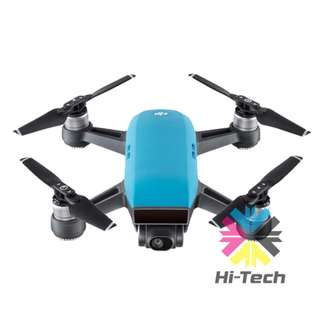 DJI Spark 自拍無人機 香港行貨 送搖控器 DJI Spark Quadcopter 1 Year Hong Kong Warranty