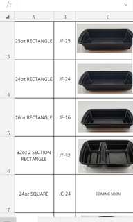 Our Premium LR Microwave Container Selling All Kinds of different model Pm for pricing