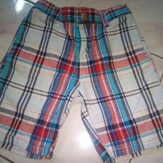 Nautica and Sesame Street Shorts
