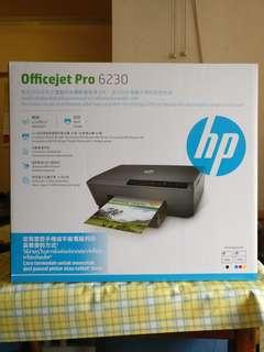 全新半價HP彩色印機