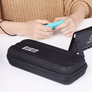 BUBM Hard Protective pouches for Nintendo Switch