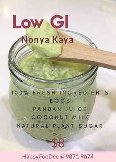 Low GI Nonya Kaya