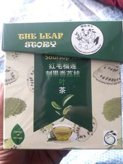 Sour Soup Tea Packet
